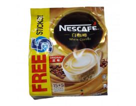 Nescafe White Coffee Original - Case