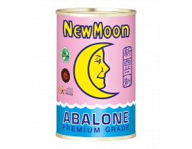 New Moon New Zealand Abalone - Case