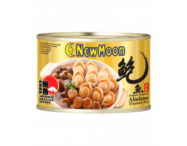 New Moon Abalone Yu Sheng - Case