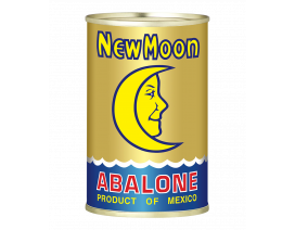 New Moon Mexico Abalone - Case