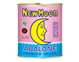 New Moon New Zealand Abalone Premium Grade - Case