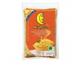 New Moon Premium Brown Rice - Case