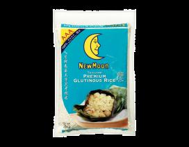New Moon Premium Glutinous Rice - Case