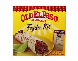Old El Paso Fajita Kit - Case