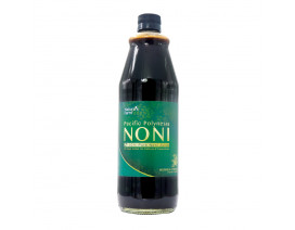 Nature's Farm 100% Pure Noni Juice - Case