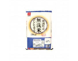 Niigata Koshihikari Musenmai - Case