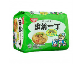 Nissin Chu Qian Yi Ding Chicken Instant Noodles - Case