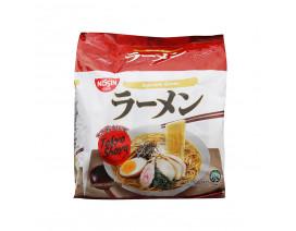 Nissin Japanese Ramen Tokyo Shoyu Instant Noodles - Case
