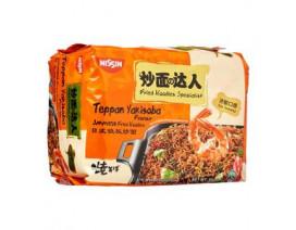 Nissin Yaki-soba Goreng Instant Noodles - Case