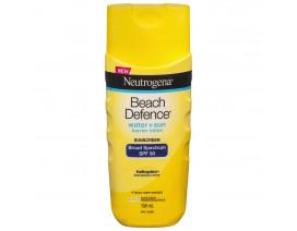 Neutrogena Beach Defense 198Ml - Case