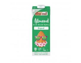 Ecomil Almond Bio Organic - Case