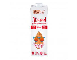 Ecomil Almond Nature Sugar Free - Case