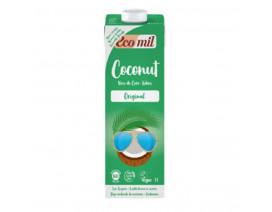 Ecomil Coconut Milk Bio Organic Agave - Case