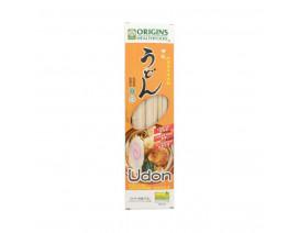Origins Organic Hoshi Udon Janpanese Stick Noodles - Case