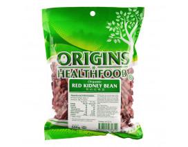 Origins Health Food Organic Red Kidney Bean - Case