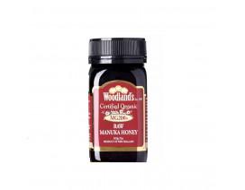 Woodlands Organic Manuka Honeyred - Case