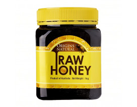 Origins Raw Honey Yellow Label - Case