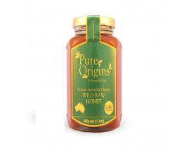 Origins Pure Orgins Wild Raw Honey - Case
