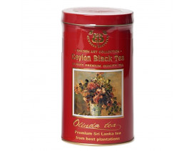 Olinda Black Tea (Red) Tin - Case