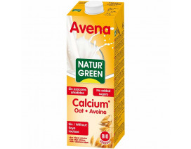 Naturgreen Oat Calcium Bio Organic - Case