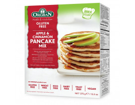 Orgran Applecinnamon Pancake Mix - Case