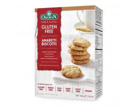 Orgran Amaretti Biscotti - Case