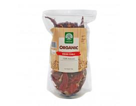 Origins Organic Dried Chilli Flakes - Case