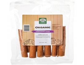 Origins Organic Cinnamon Stick - Case