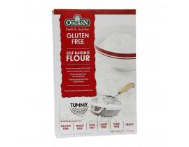 Orgran Selfraising Flour - Case