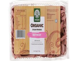 Origins Organic Steam Noodle Beetroot - Case