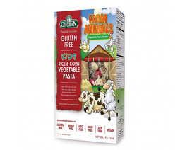 Orgran Vegetable Pasta Animal Shape - Case