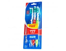 ORAL B Classic Super Slim Gum Toothbrush - Case