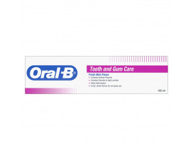 ORAL B Tooth & Gum Care Fresh Mint Flavour Toothpaste - Case