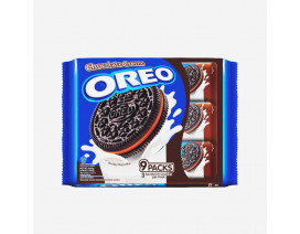 Oreo Chocolate Cookie Sandwich Biscuit - Case