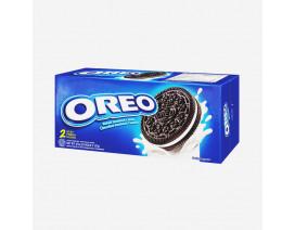 Oreo Twin Regular Cookie Sandwich Biscuit Box - Case