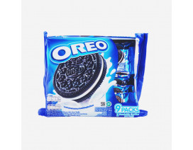 Oreo Original Cookie Sandwich Biscuit - Case
