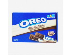 Oreo Vanilla Chocolate Wafer Sticks - Case