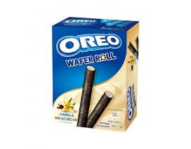 Oreo Vanilla  Waffer Roll - Case
