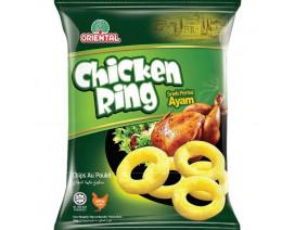 Oriental Chicken Rings 60g - Case