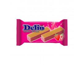 Oriental Delio Strawberry Cream Wafer 16gx24s - Case