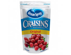 Ocean Spray Craisins Orginial - Case