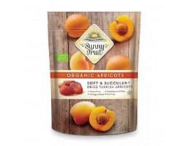 Sunny Fruit Organic Apricot - Case
