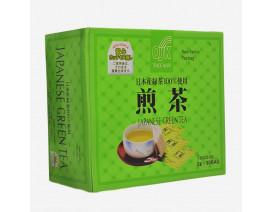 OSK Japanese Green Tea  Bags ‑  Case