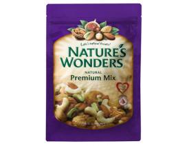 Nature's Wonders Natural Premium Mix - Case