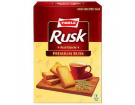Parle Rusk - Case