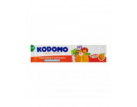 Kodomo Children Toothpaste Orange - Case