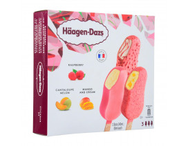 Haagen-Dazs Pink Collection Ice Cream - Case