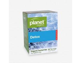 Origins Planet Organic Detox Tea - Case
