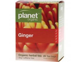 Origins Planet Organic Ginger Tea - Case