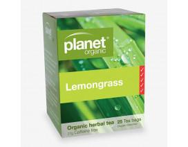 Origins Planet Organic Lemongrass Tea - Case
